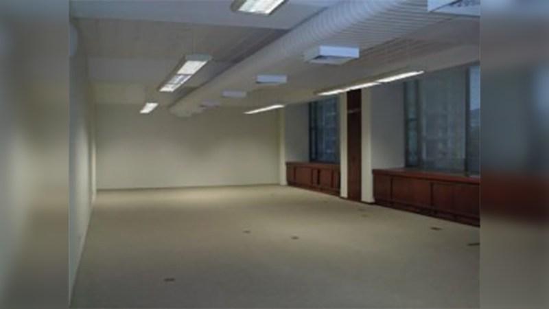 Ed. Paulista de Seguros III - Office - Lease