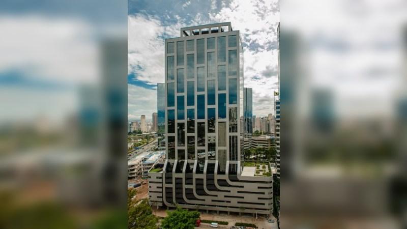 Ed. Sky Corporate - Office - Lease