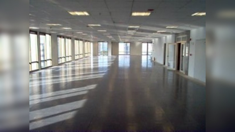 Ed. Pedro Mariz – Birmann 31 - Office - Lease