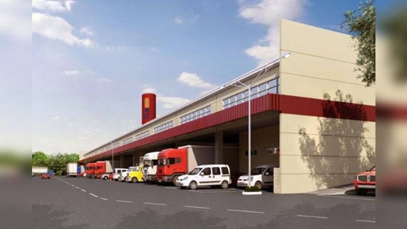 CLA Sumaré - Centro Logístico Anhanguera Sumaré - Industrial - Lease