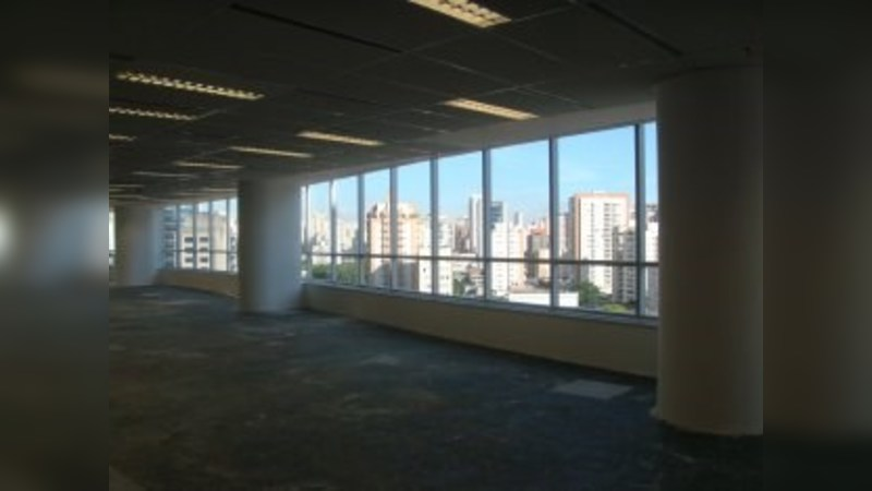 Ed. Capital Center - Office - Lease