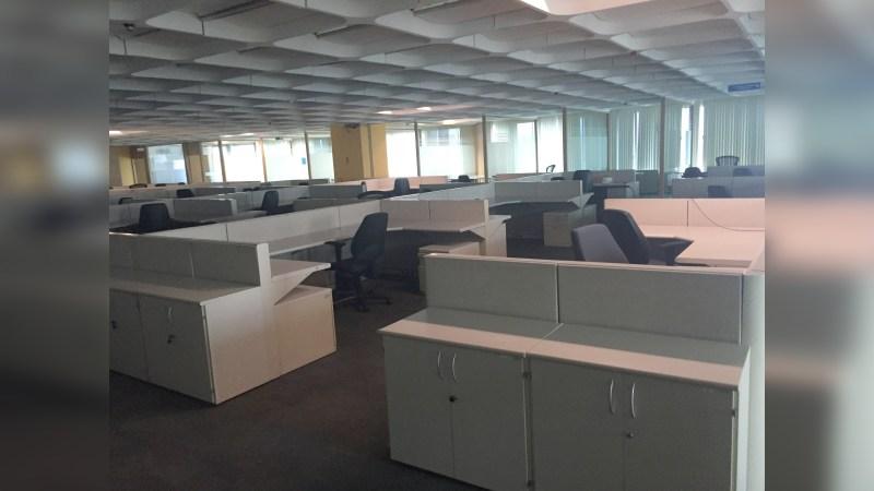 Centro Empresarial de São Paulo - CENESP - Pronto para ocupar - Alternatives - Lease