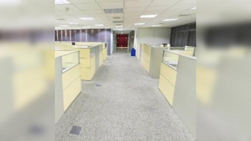 Ed. São Luiz - Torre I - Office - Lease