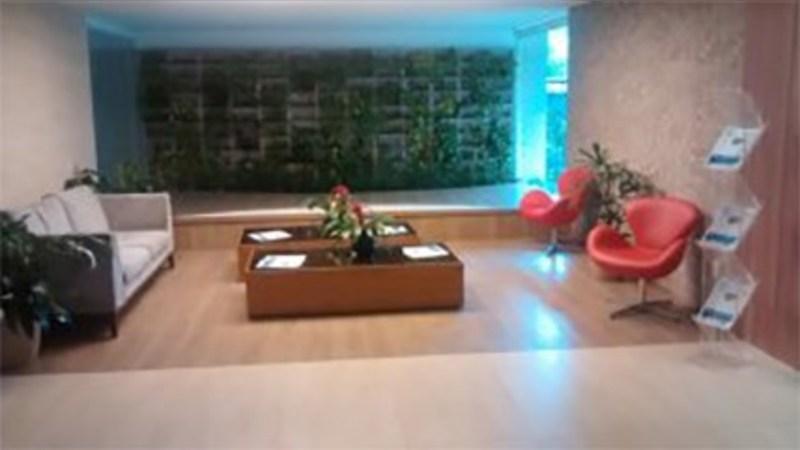 Ed. Internacional Rio - Office - Lease