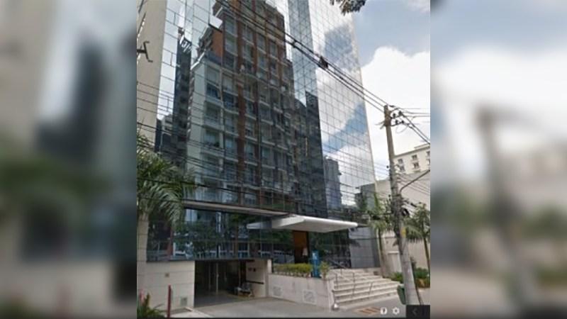Edifício Bandeira 275 - Office - Lease