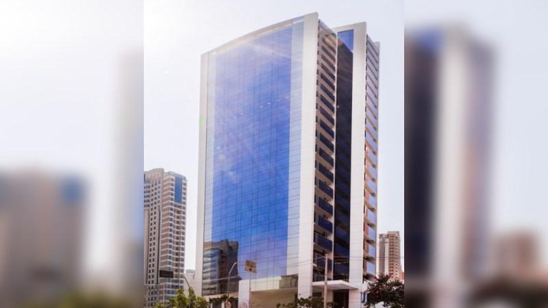 Edifício Roque Petroni 850 - Office - Lease