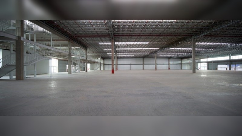 Flex Viracopos - Industrial - Lease