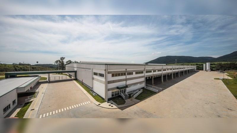 Bresco Itupeva - Industrial - Lease