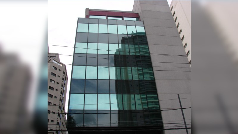 Ed. Pinus Plaza - Office - Lease