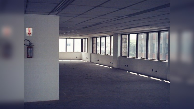 Ed. City Hall - Office - Lease