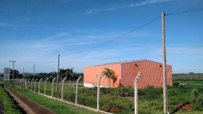 Terreno em Arthur Nogueira - Industrial - SaleLease