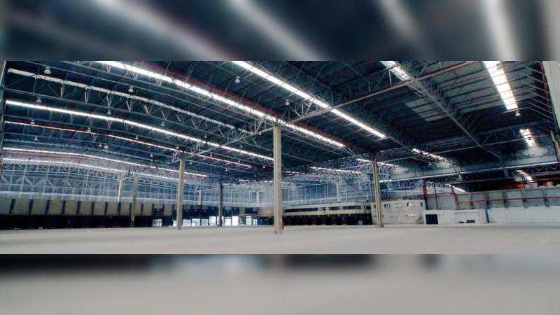 GLP Pavuna - Industrial - Lease