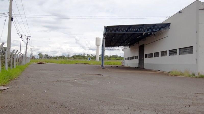 Galpão em São Carlos - Industrial - Sale
