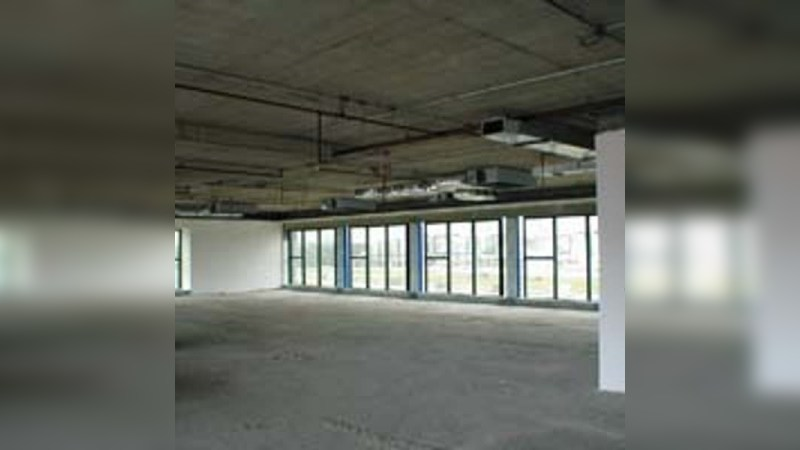 Ed. Quadra Hungria - Office - Lease