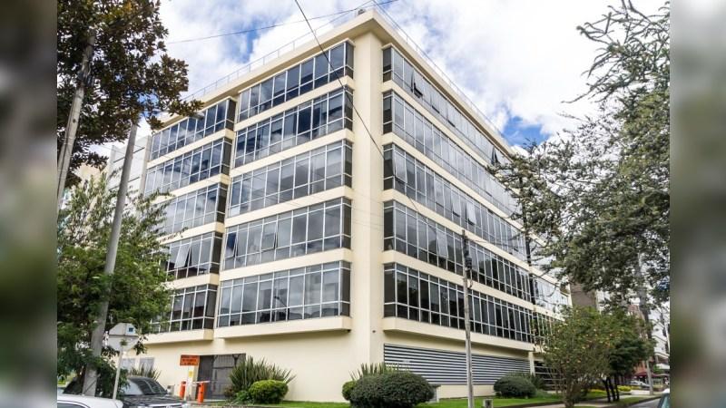 97 Punto Empresarial - Oficinas en Arriendo en Bogotá - Office - SaleLease