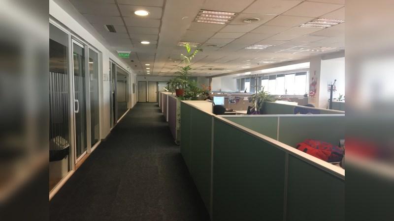 Costa Salguero - alquiler - Office - Lease