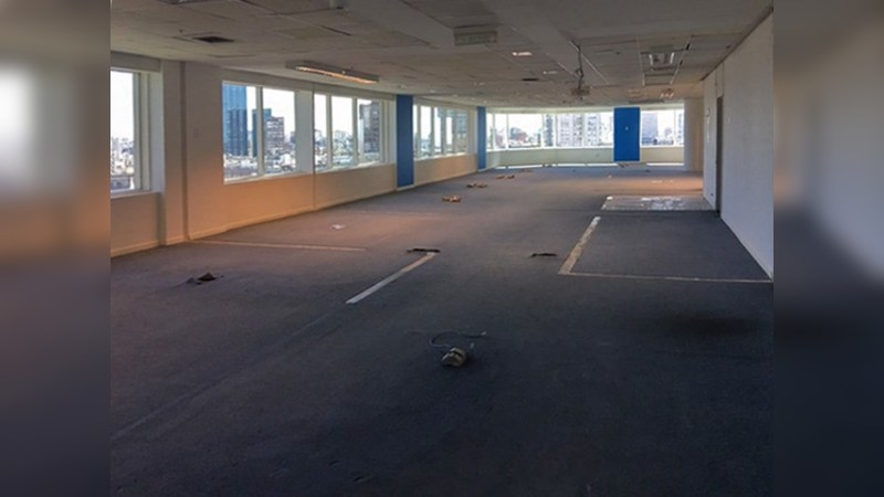 Ing. Butty 240 - Laminar Plaza - Oficinas en Alquiler - Office - Lease