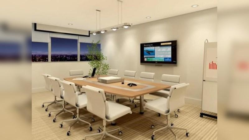 Empresarial Jardim Sul - Office - Lease