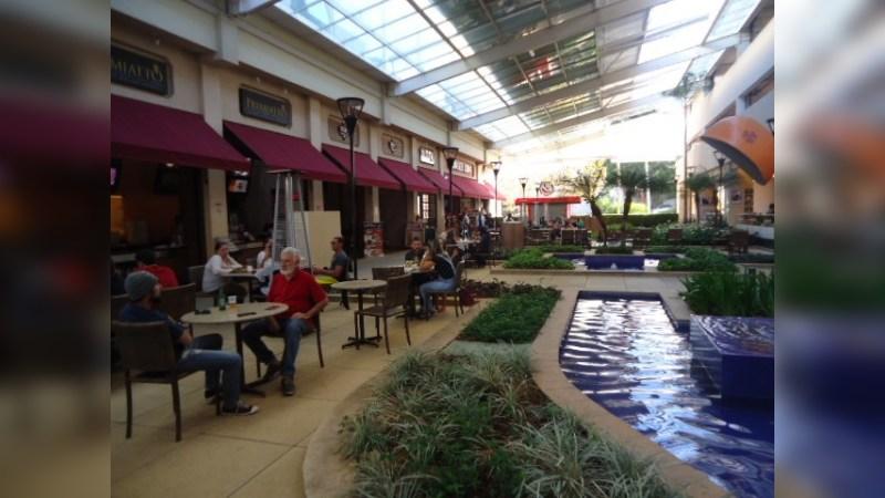 Loja no The Square Mall - Granja Vianna - Retail - Lease
