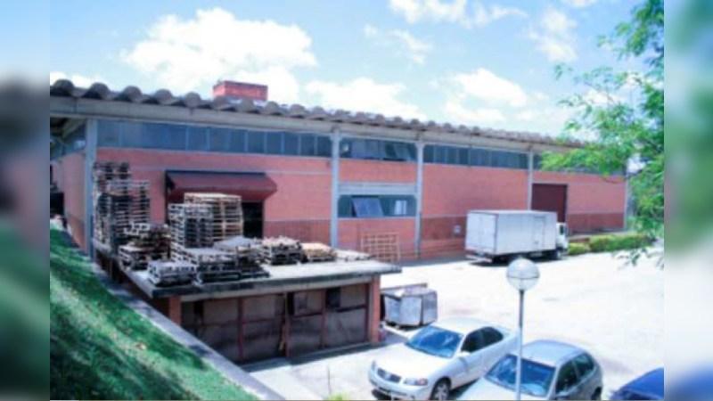 Galpão industrial em Santana de Parnaíba - Industrial - Sale
