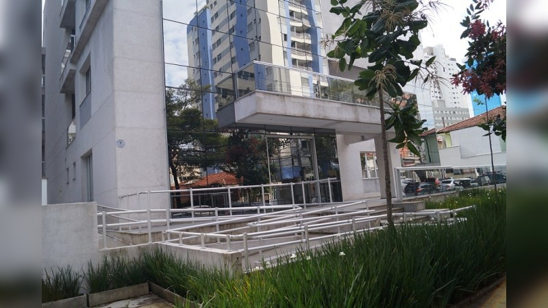 Ed. Cardoso de Melo 90 - Office - Lease