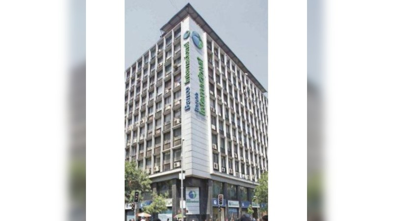 Edificio Banco Internacional  - Office - Lease