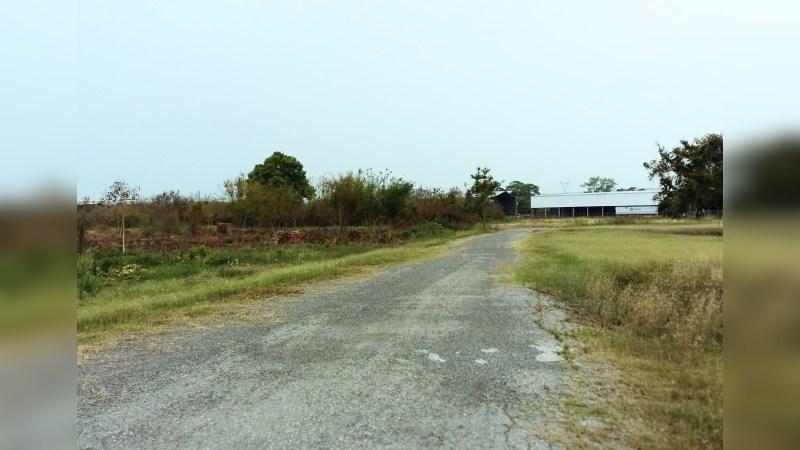 Terreno industrial en Poza Rica en venta  - Land - Sale