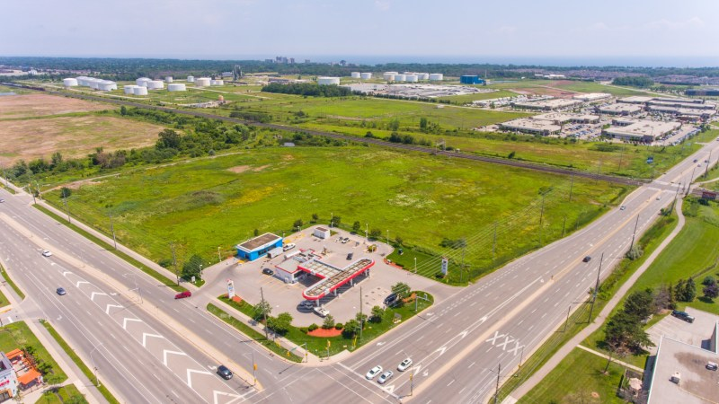845 Burloak Drive - Land - Sale