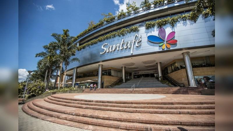 Centro Comercial Santafé Medellín - Retail - Lease