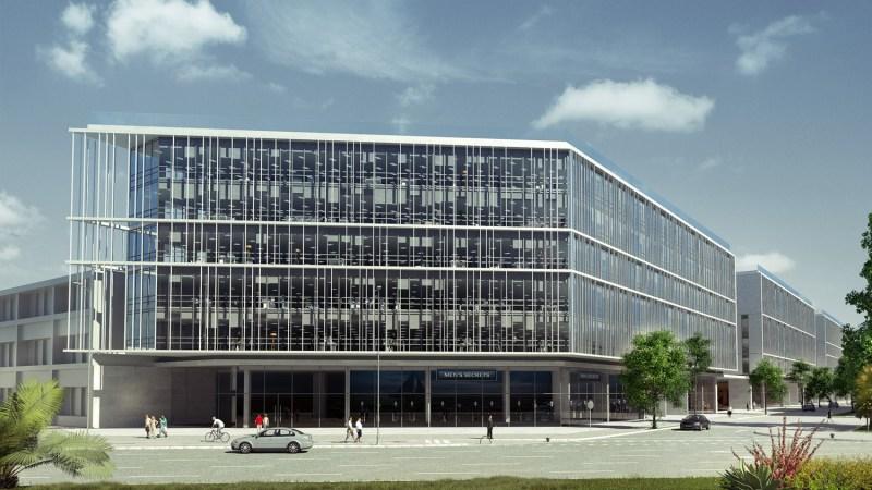 BOG Américas - Oficinas en Arriendo en Bogotá - Office - Lease
