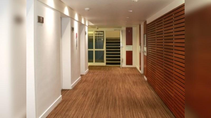 Baker Centre: 10025 106 Street - Office - Lease