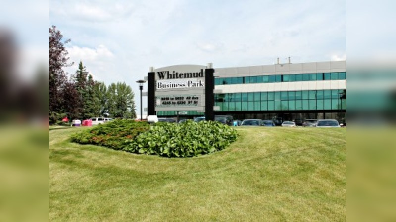 Whitemud Business Park: 97 Street & 42 Avenue - Office - Lease