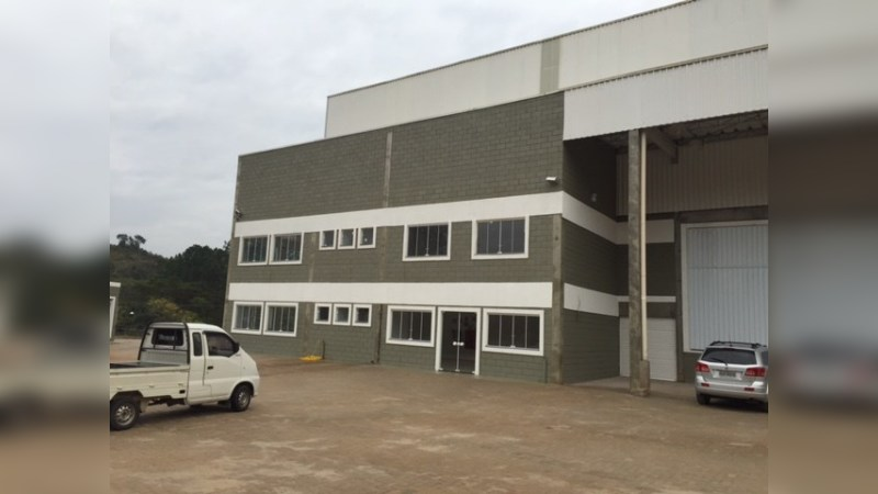Galpão industrial em Itatiba  - Industrial - Sale