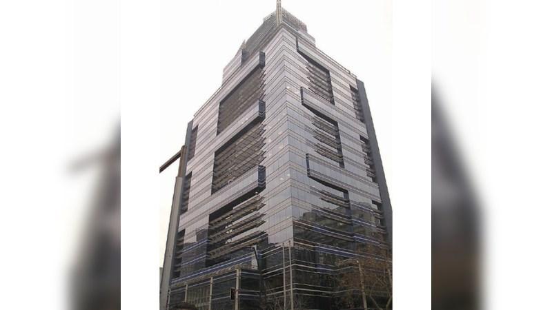 Edificio Palladio - Office - Lease