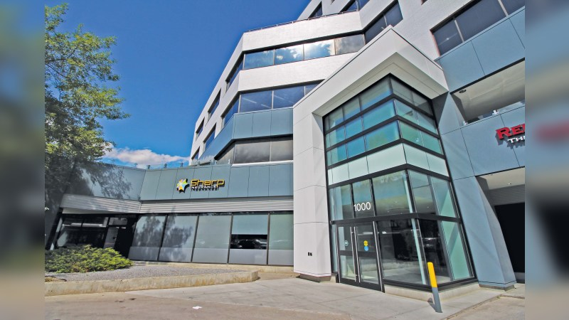 Centre 1000 - Office - Lease