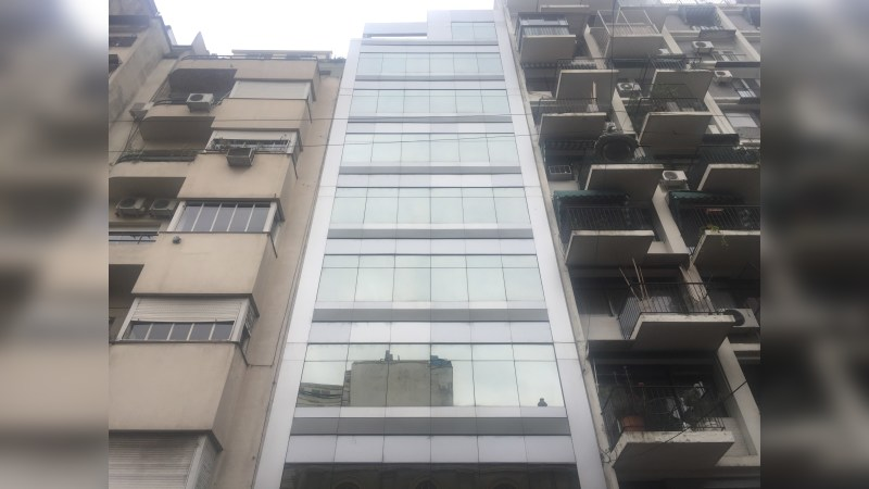 Paraná 1073, Recoleta - Office - Lease