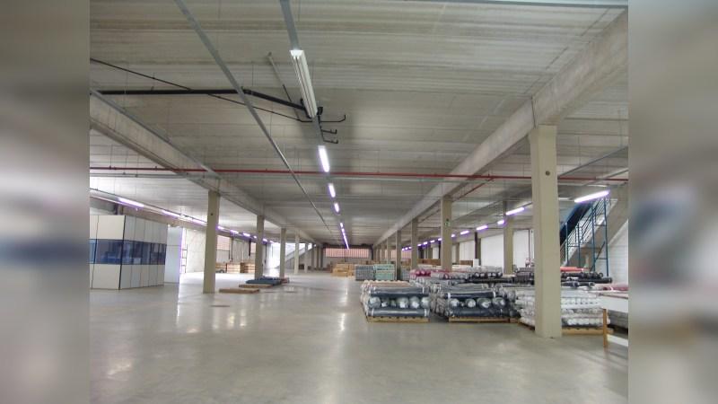 Galpão Industrial na Granja Viana  - Industrial - Lease