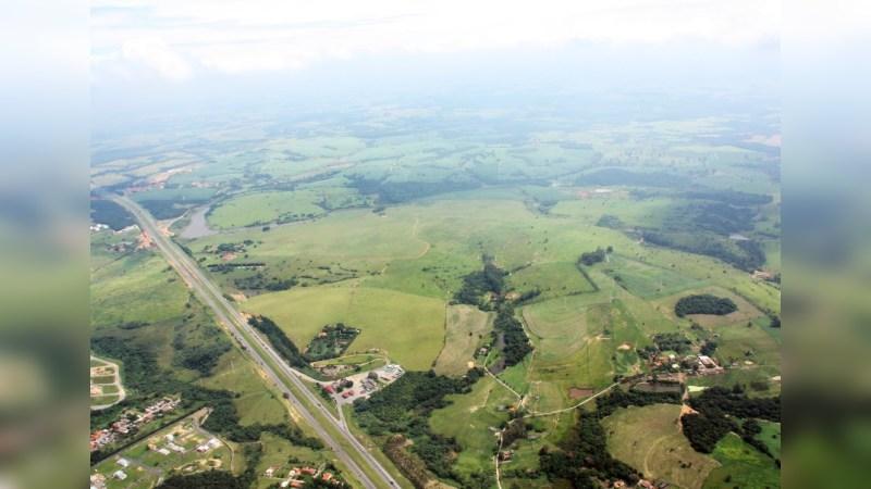 Fazenda Cajuru - Land - Sale