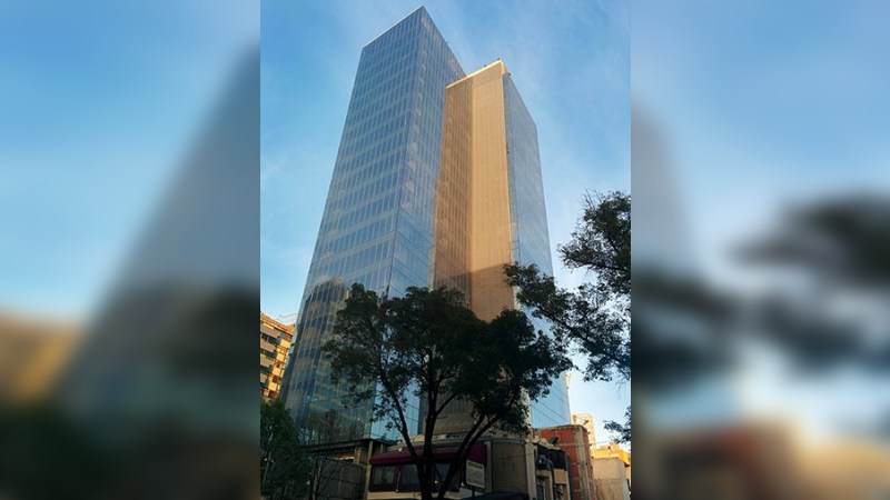Local comercial en Insurgentes Sur (Torre Vistral) - Retail - Lease
