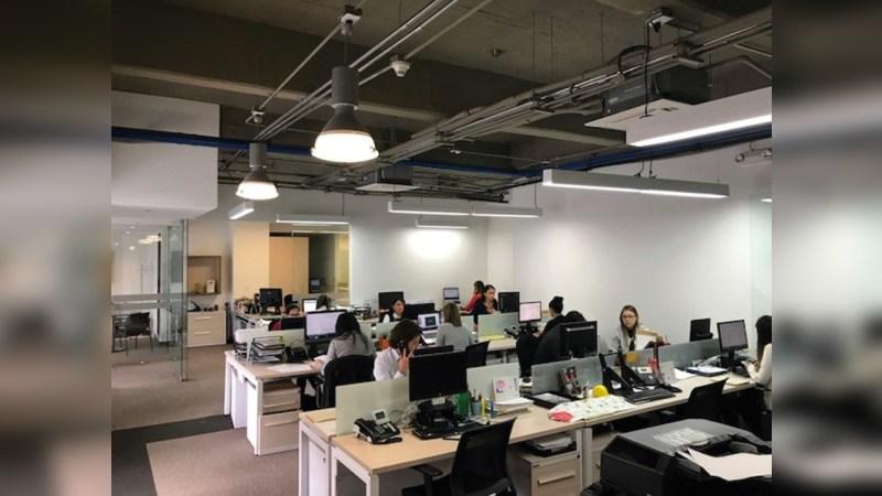 Edificio Noventa 90 - Oficina en Venta - Office - Sale