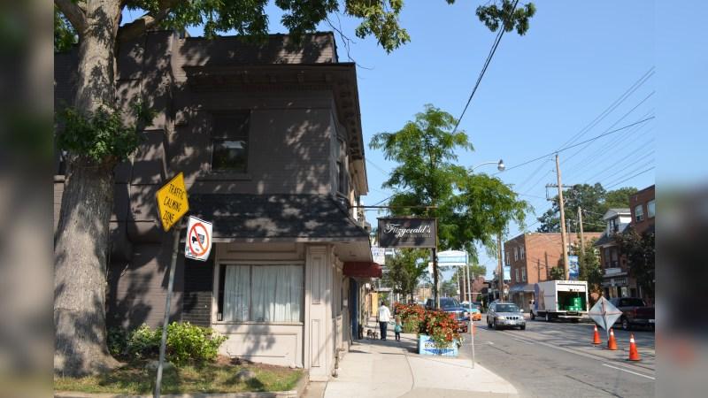 2298 Queen Street East - Retail - Sale