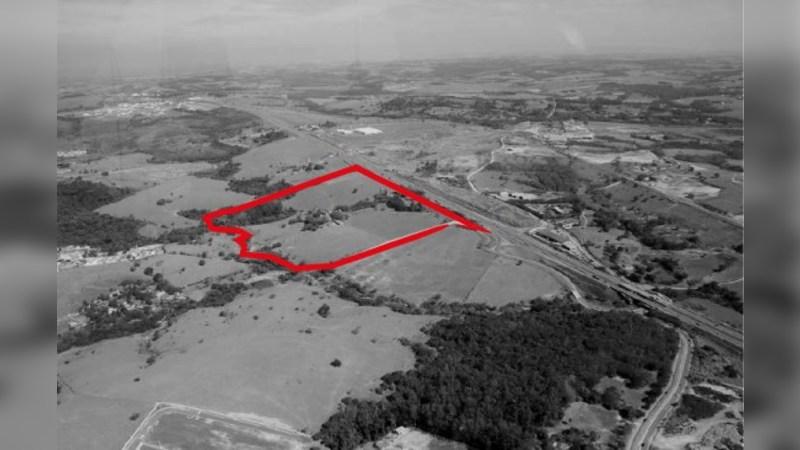 Terreno em Itu com 263 mil m² - Land - Sale