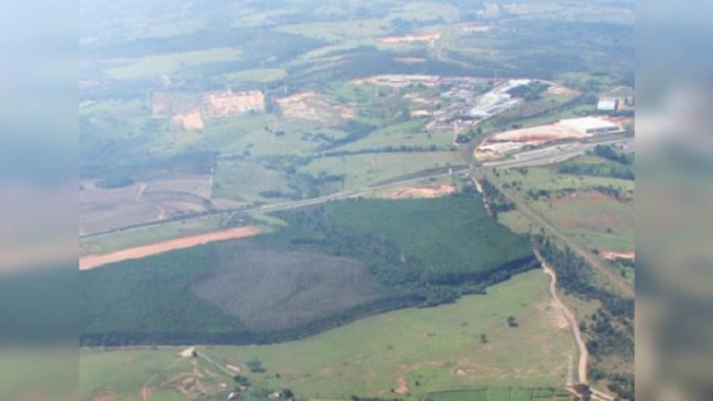 Terreno em Itu (610.000 m²) - Land - Sale