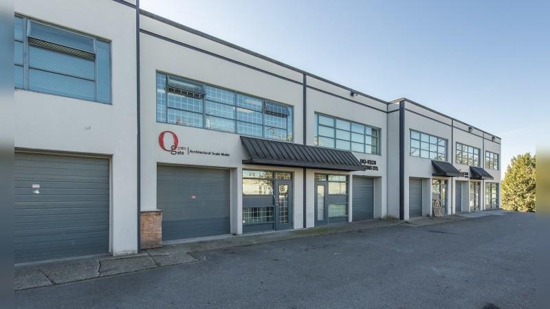 9010 Oak Street, Vancouver - Industrial - Sale
