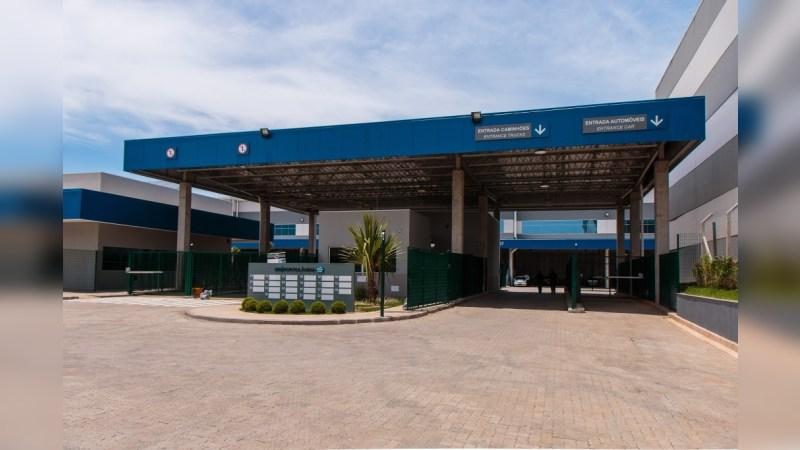 GR Hortolândia - Industrial - Lease