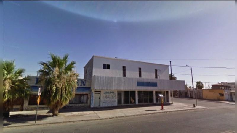 Propiedad en Venta en Mexicali, Baja California - Retail - Sale
