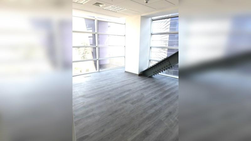 Puertas Los Trapenses - Office - Lease