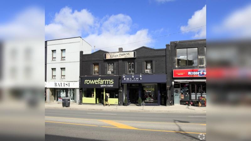 2499-2505 Yonge Street - Retail - Sale
