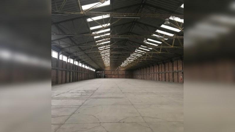Bodega en Arriendo - Fontibón - Industrial - Lease