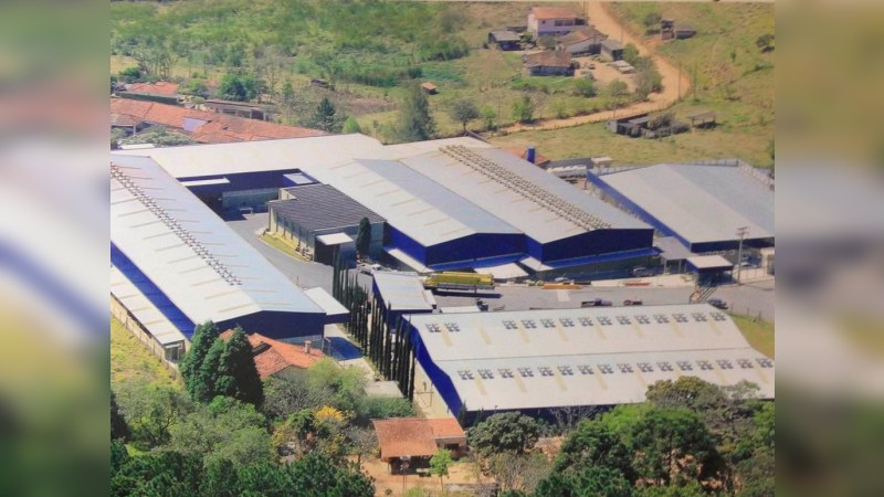 Galpão em São Roque - Industrial - Sale